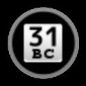 DayWeekBar Russian logo