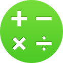 Calc Wear (Android Wear) icon