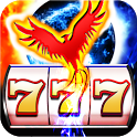 Fire and Ice Slots icon