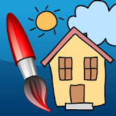Download ColorKid: Kids Coloring Pages APK on PC