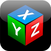 AXYZ : Rotation Puzzle Cube