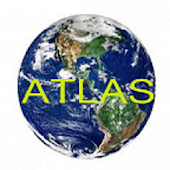 WORLD ATLAS 1