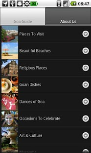 A Guide to Goa, India - screenshot thumbnail