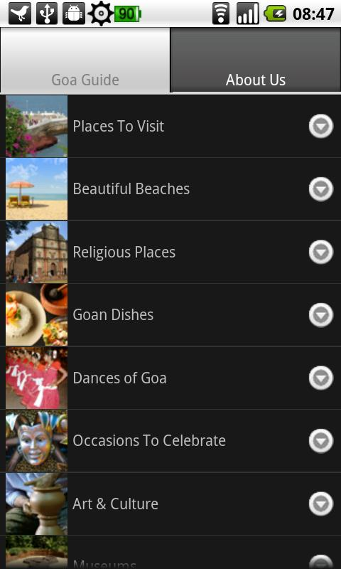 A Guide to Goa, India - screenshot