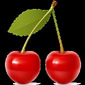 Cherry Live Wallpaper