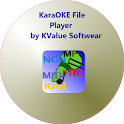 KaraOKE File Player Trial icon