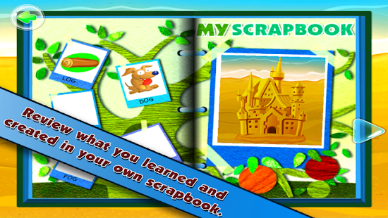 CRABBY WRITER -read/write FREE- screenshot thumbnail