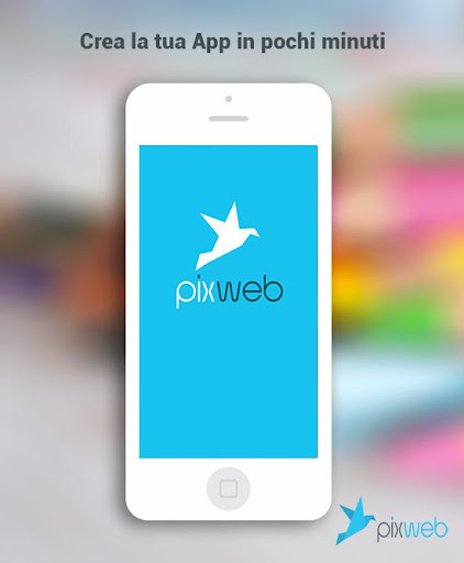 Pix Web Demo