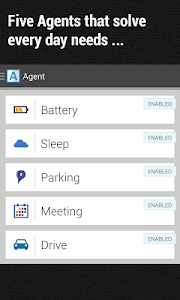 Agent - do not disturb & more v1.3.6