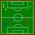 Soccer Practice Organizer logo
