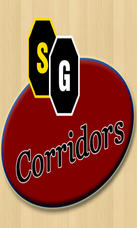 SG Corridors- screenshot