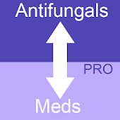 Antifungal Interactions Pro