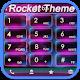 RocketDial Holo Theme v1.8