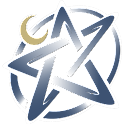 Hebrew Tarot logo