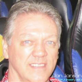 Jan Jansen 1000+ Life Poems