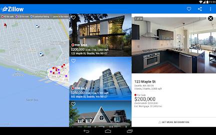 Zillow Real Estate & Rentals Screenshot 22