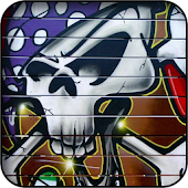 Graffiti Skull Wallpapers