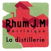 Rhum J.M La distillerie