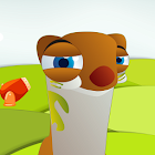 The Legend of Grease Weasel icon