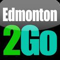 Edmonton2Go logo