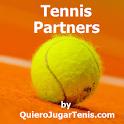 Tennis Partners icon