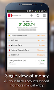Budgeting Planner | Pocketbook - screenshot thumbnail