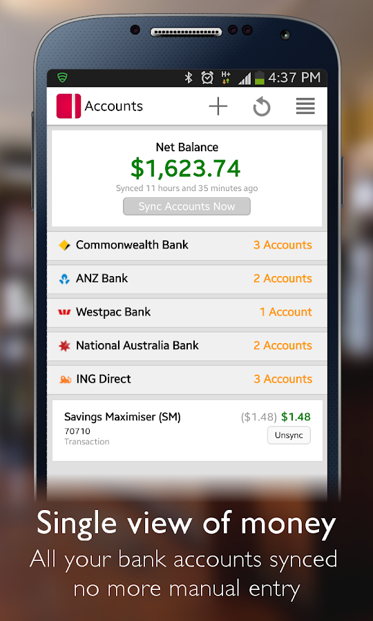 Budgeting Planner | Pocketbook - screenshot