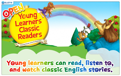 Young Learners Classic Readers