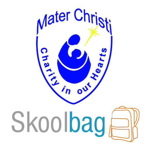 Mater Christi Catholic PS LOGO-APP點子