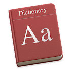Floating Dictionary by Vicky Bonick icon