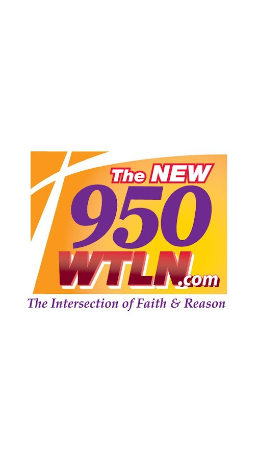 950 WTLN - screenshot