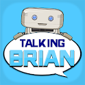 Talking BRIAN icon