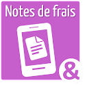 Expenses Reports Mobile icon