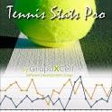 Tennis Stats Pro (free) icon