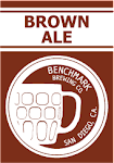 Benchmark Brown Ale