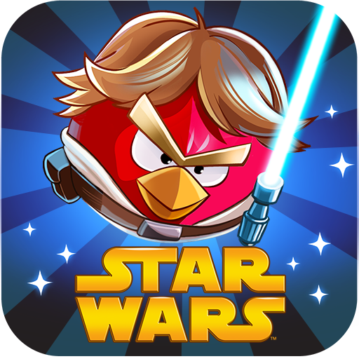 Angry Birds Star Wars file APK for Gaming PC/PS3/PS4 Smart TV
