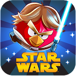 Angry Birds Star Wars 1.5.3 Apk
