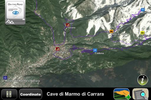 CarraraQuarries