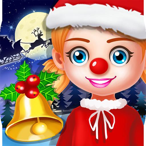 Christmas Party - Play House! 休閒 App LOGO-硬是要APP