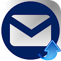 Mail Reader for MSN Outlook™ icon
