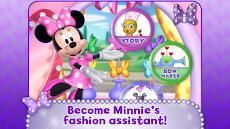 Minnie Bow Makerのおすすめ画像1