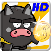 Take all the coins HD