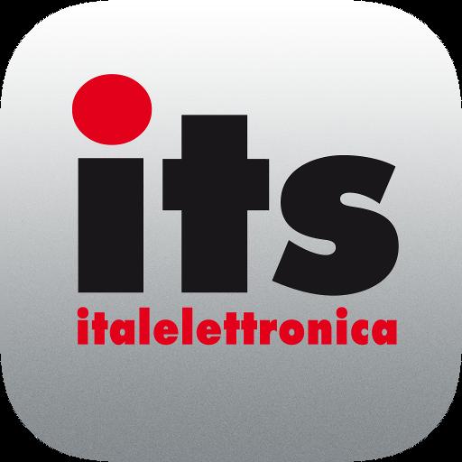 ITS Italelettronica LOGO-APP點子