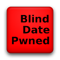 Blind Date Pwned logo