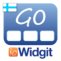 Widgit Go Finnish icon