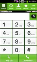 Screenshot of REENGER