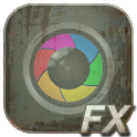 Camera ZOOM FX Composites logo