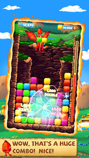 Dragon Drop Frenzy- screenshot thumbnail