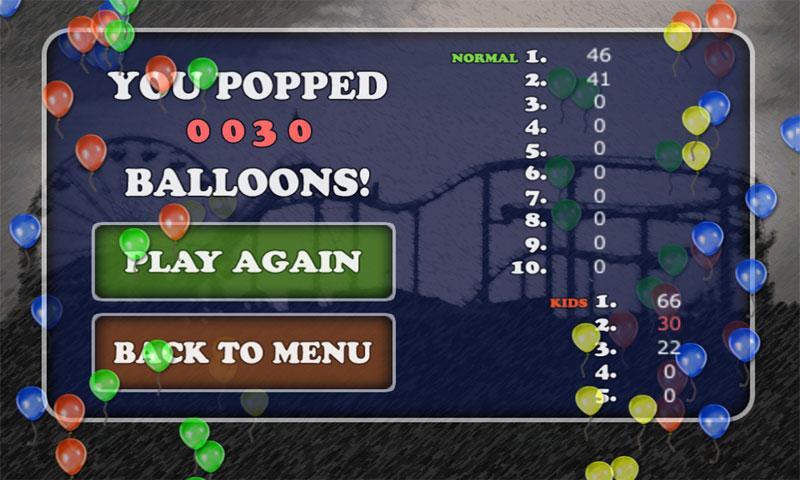 Hackalloon- screenshot