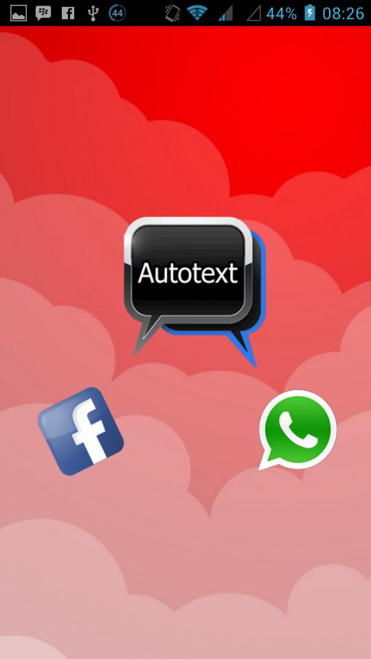 Auto Text For Bbm Whatsapp Revenue Download Estimates